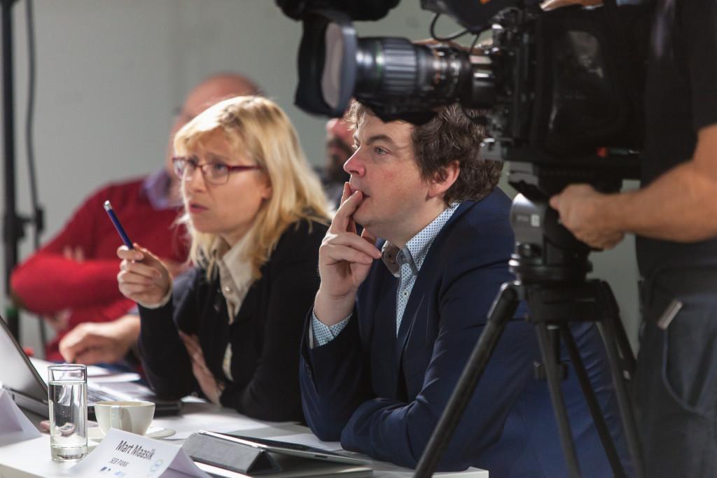 SEB juhib tähelepanu sotsiaalsele ettevõtlusele