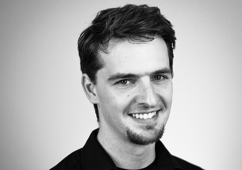 Nick de Mey: soovitan minna muutustega julgemalt kaasa