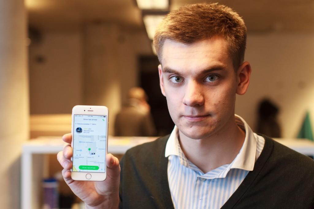 Markus Villig: uue seaduse jõustumisel võiksid taksod plafoonidest loobuda