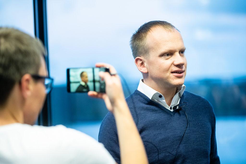 SEB toob Eestisse esimese fintech'idele suunatud arenguprogrammi