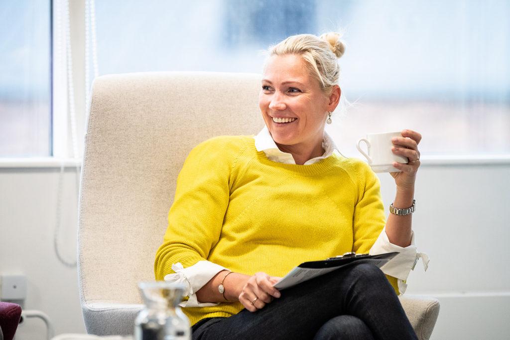Monika Tooming-Varblane: Groveneer peab mõtlema tootmise kasvatamisele ja võrgustiku loomisele