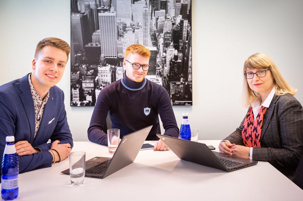 Heidi Kakko: Timey'l on vaja klientidega aktiivselt suhelda ja kogu protsessi testida