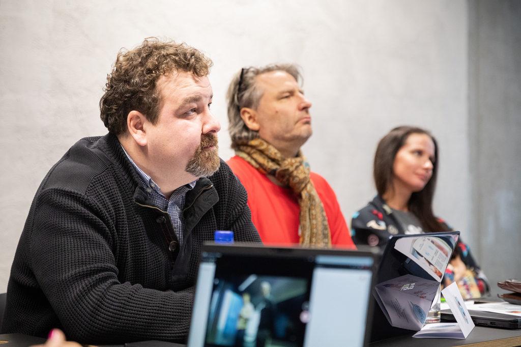 Ergo Blumfeldt: advokaat pakub mentorina palju enamat kui vaid õigusnõu