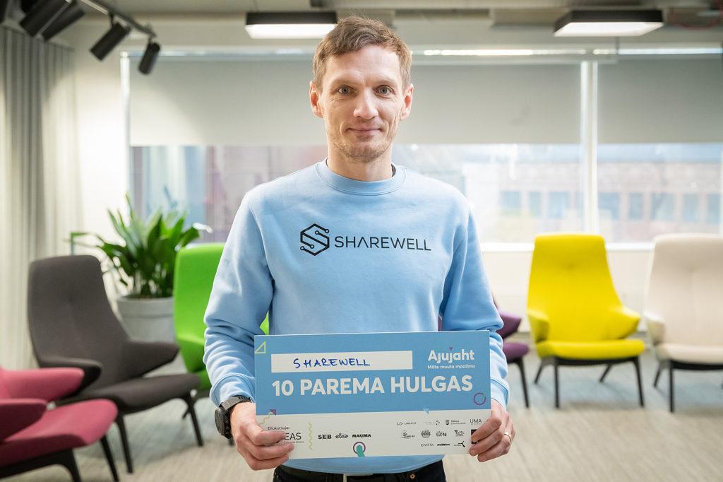 Sharewell