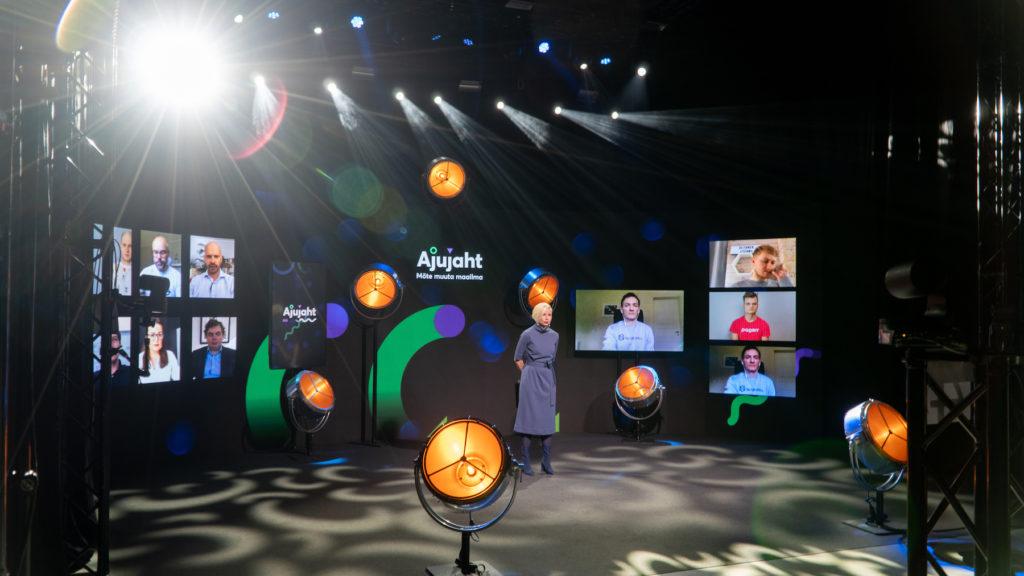 Ajujahi võitis Pagerr, toetajate eriauhindu noppis enim CommuniCare