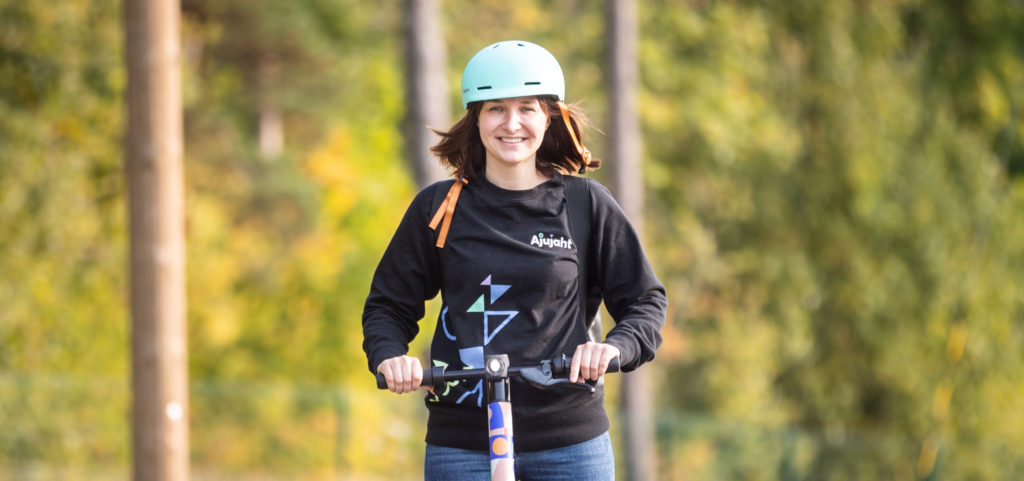 Ajujahi tulehark Kirsten Virks: kui tuleksin uuesti Ajujahile, otsiksin äripartneriks ühe jääkamaka