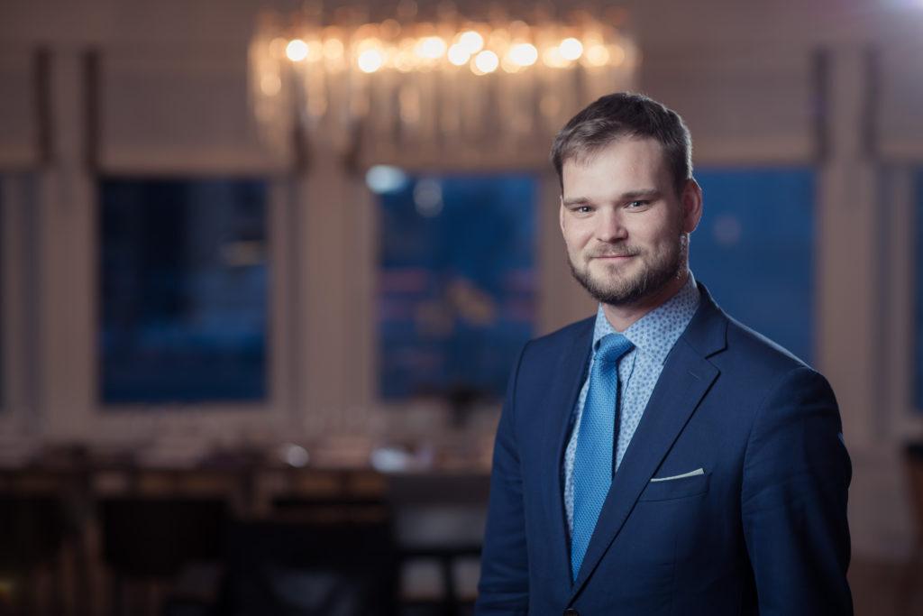 Pärnu Rannahotelli tegevjuht: kevad oli sünge ja ellujäämine suur väljakutse