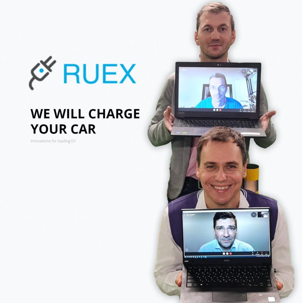 Arva ära: kus asub TOP10 tiimi RUEXi elektriauto laadimispunkt?